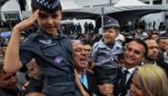 De 'kindsoldaten' van Bolsonaro