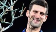 Novak Djokovic wint Paris Master, Serviër pakt vijfde titel in Franse hoofdstad