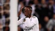 Real Madrid profiteert niet helemaal van nederlaag Barcelona na afgekeurde goal Eden Hazard