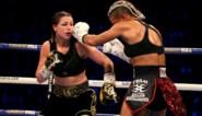 Opnieuw gecontesteerde winst voor Katie Taylor, de Ierse bokster die Delfine Persoon klopte