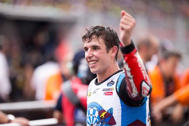 Broertjes Marquez domineren de motorwereld: wereldtitel in MotoGP én Moto2