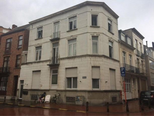 Brand in appartementsgebouw in Blankenberge blijkt aangestoken