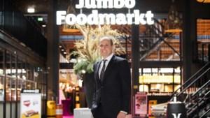 Schlagerzanger, racepiloot en nu ook concurrent van Colruyt en co: maak kennis met de excentrieke CEO van Jumbo