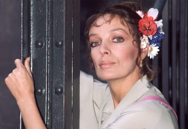 Franse zangeres en actrice Marie Laforêt (80) overleden