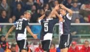 Matthijs de Ligt schenkt Juventus zege in Turijnse derby