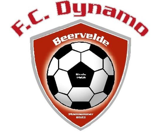 Strafschop trekt Dynamo Beervelde over de streep tegen Waarschoot