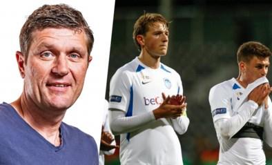 ANALYSE. Gert Verheyen legt pijnpunten van Genk en Antwerp bloot, en verklaart de zeges van Anderlecht en AA Gent