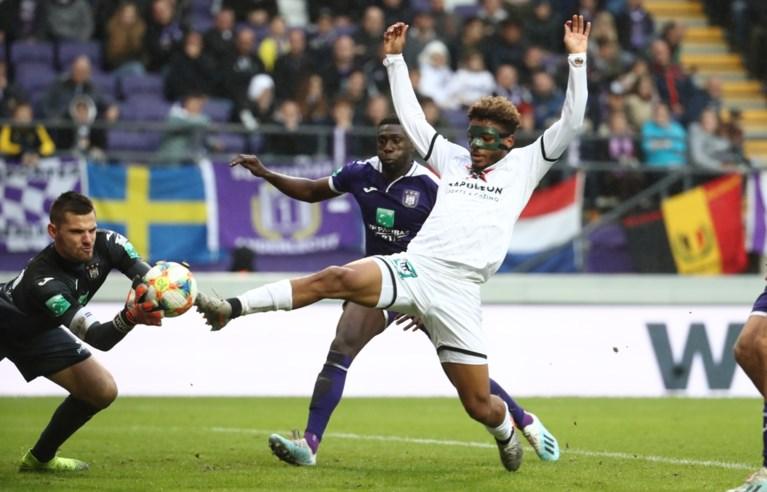 Werd de 2-2 van Cercle tegen Anderlecht terecht afgekeurd? Ex-ref Serge Gumienny vindt van wel