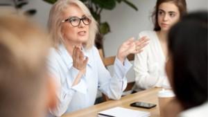 Werken vrouwen vanaf vandaag gratis?