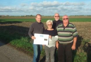 Buurt houdt petitie tegen komst windmolens (waarvoor wel nog geen vergunning is aangevraagd)