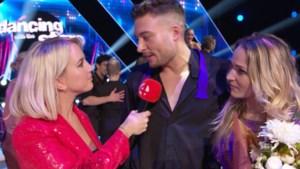 """Publiek en jury gaan in op vraag van Viktor Verhulst in 'Dancing with the stars': """"Stem niet op mij, ik hoor niet thuis in de finale"""""""