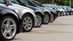 Autoverkoop piekt in oktober