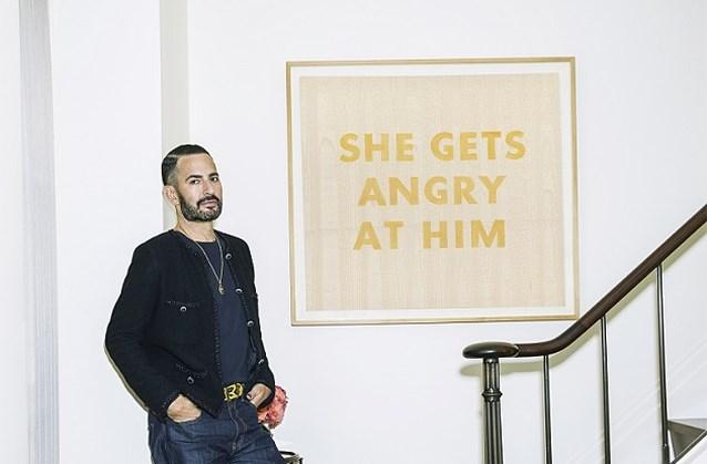 Persoonlijke kunstcollectie van Marc Jacobs wordt geveild
