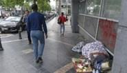 Aantal Brusselse dak- en thuislozen meer dan verdubbeld in tien jaar