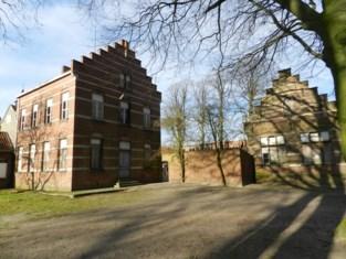 Werkzaamheden voor herbestemming voormalig kloostersite gaan van start