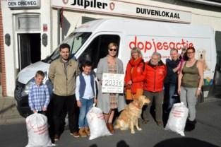 """Familie Jolien (27) steunt training blindengeleidehonden: """"Ik zou mijn kinderen zomaar voorbij lopen"""""""