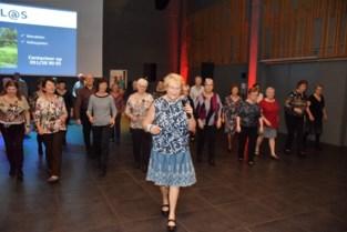 Dansen houdt senioren jong en fit