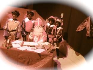Sinterklaas zoekt nog speelgoed voor BOM