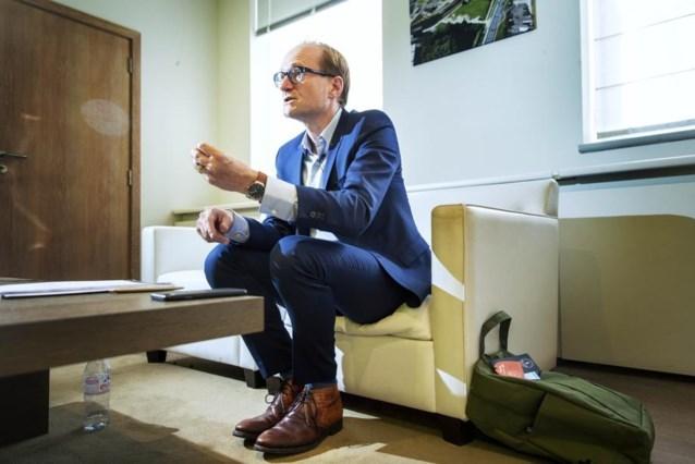"""Ben Weyts (N-VA) wil taaltest voor kleuters voor ze in het lager starten: """"Geen gelijke kansen zonder Nederlands"""""""