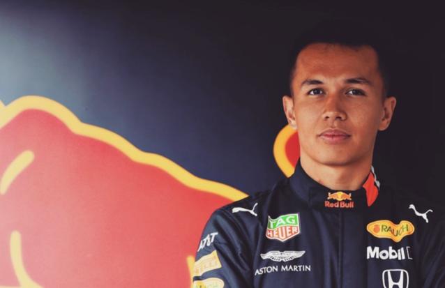 Teamgenoot van Max Verstappen verkozen tot 'Driver of The Day'