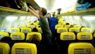 Handbagage meenemen, priority boarding... Winst van Ryanair uit extraatjes blijft maar stijgen