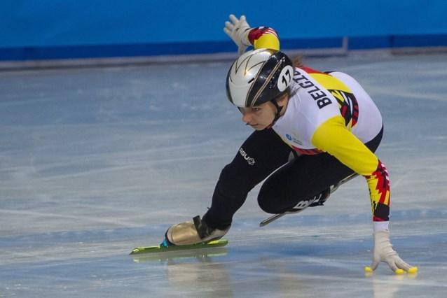 """Stijn en Hanne Desmet op 1000 meter niet voorbij kwartfinales in Salt Lake City: """"Er zit duidelijk meer in"""""""