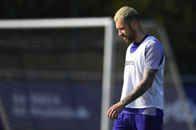 B-ploeg van Anderlecht verliest van Union