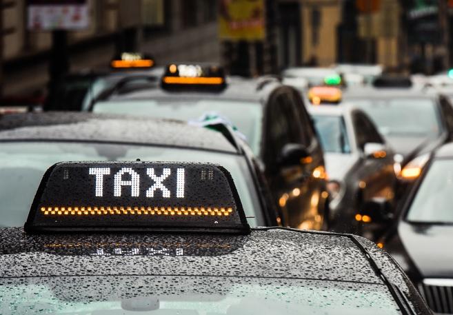 Studente ontvoerd en aangerand door valse taxibestuurder