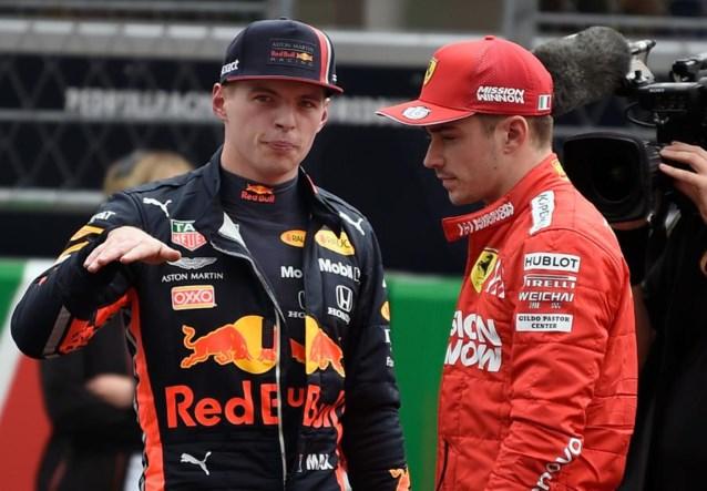 """Max Verstappen zorgt voor rel in Formule 1 met uithaal naar Ferrari: """"Dat krijg je wanneer je stopt met vals spelen"""""""