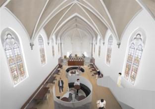 Lonenaars vol ideeën voor functies Klooster Nieuwland