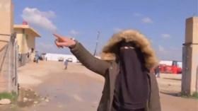 Syrische grens toch niet waterdicht: ontsnapte Antwerpse Syriëstrijdster (24) zit al in Turkije