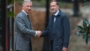 Koning stelt Paul Magnette (PS) aan als informateur, op weg naar regering zonder N-VA?