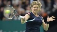 Spelletje padel kost Clijsters Australian Open