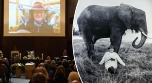 """Afscheid van Vlaams circusicoon Harry Malter: """"Papa, zoals jij was er maar één. En misschien maar goed ook"""""""