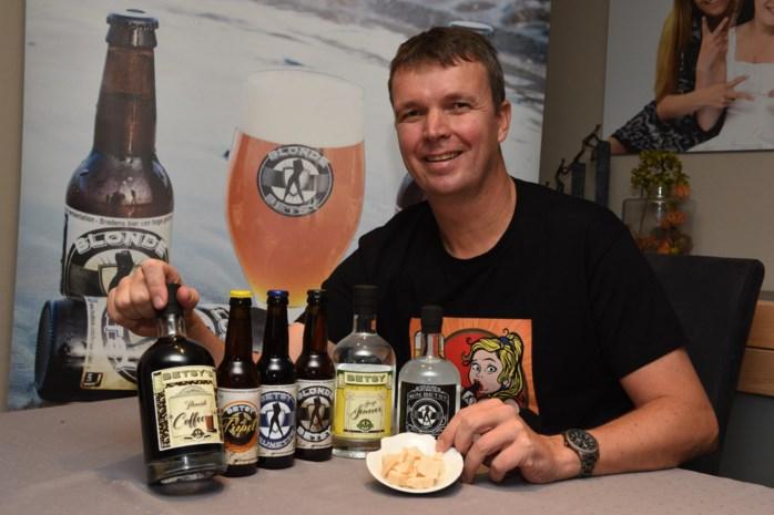 """Brouwerij Betsy lanceert vijf nieuwe producten: """"Veel vraag naar een compleet gamma"""""""