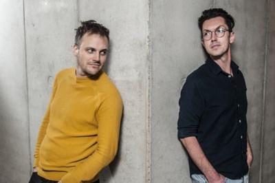 """De band tussen vrienden Steven Van Herreweghe (40) en Dries Vos (39): """"Onze paden kruisten al voor we elkaar kenden"""""""