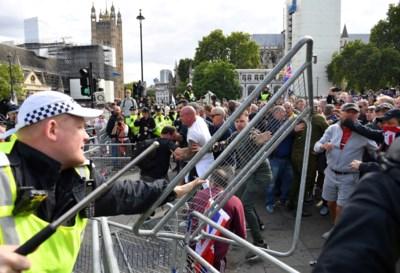Allemaal schrik om te eindigen als Jo Cox: Britse politica's passen voor 'gevaarlijkste verkiezingen ooit' na bedreigingen over Brexit