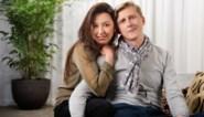 Zoontje van 'Blind getrouwd'-koppel Stijn en Nuria drie nachten opgenomen in ziekenhuis