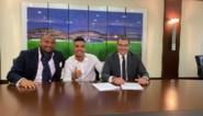 Nabil Dirar verlengt zijn contract bij de Turkse topclub Fenerbahçe