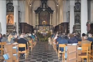 FOTO. Sint-Hubertus gevierd in Langdorp