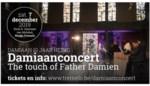 Bijzondere muzikale hulde aan Damiaan