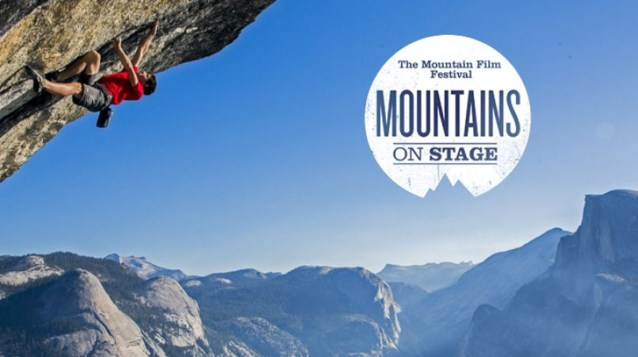 Mountains On Stage komt er weer aan!