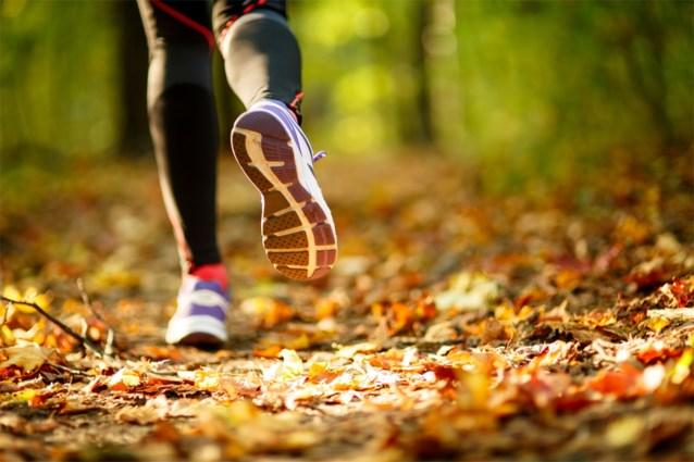 Trage zondagsjogger even gezond bezig als de sportieve fanatiekeling: 50 minuten per week volstaat