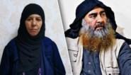 """Zus van gedode ISIS-leider al-Baghdadi gearresteerd in Turkije: """"Goudmijn aan informatie"""""""