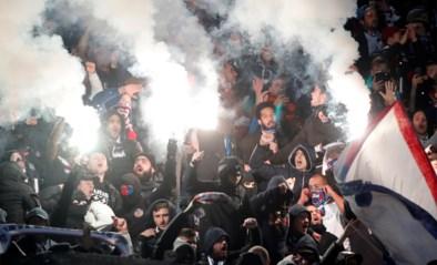 Dan toch geen boycot van PSG-Ultra's tegen Club Brugge