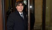 """Spanje dreigt met """"gevolgen"""" voor België als Puigdemont niet wordt overgeleverd"""