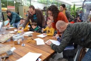 Pop-up brengt 2.500 bezoekers naar Verbeke Foundation