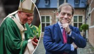Rik Torfs wil paus strikken voor reeks over Vaticaan, en daar heeft hij een plan voor