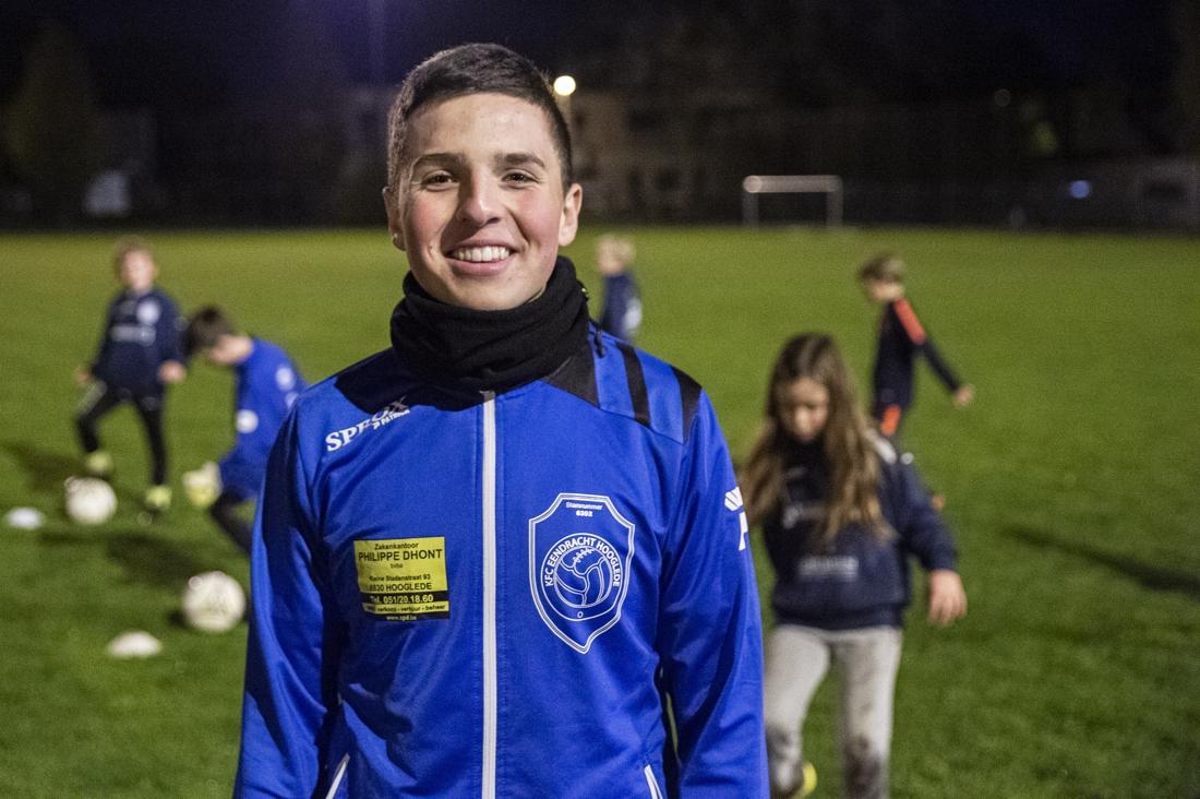 Jonge Italiaanse trainer meteen fan van Club Brugge, maar hart blijft in Rome