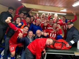 FC Destelbergen kroont zich meteen tot periodekampioen